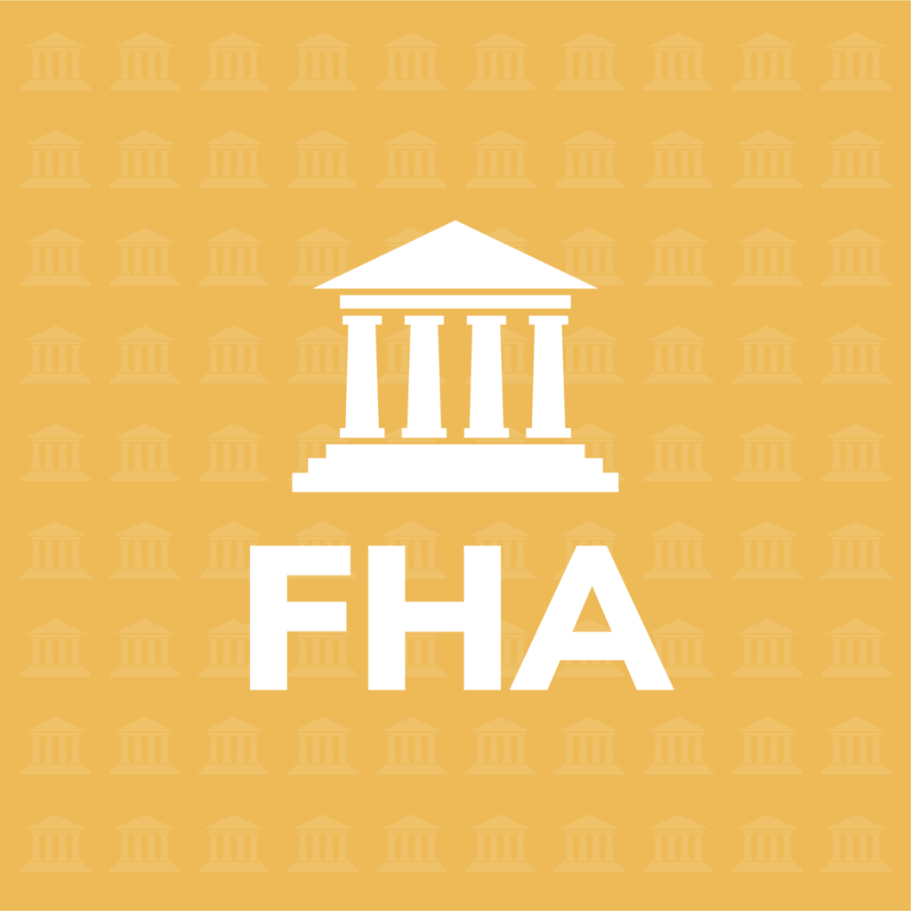 FHA Products