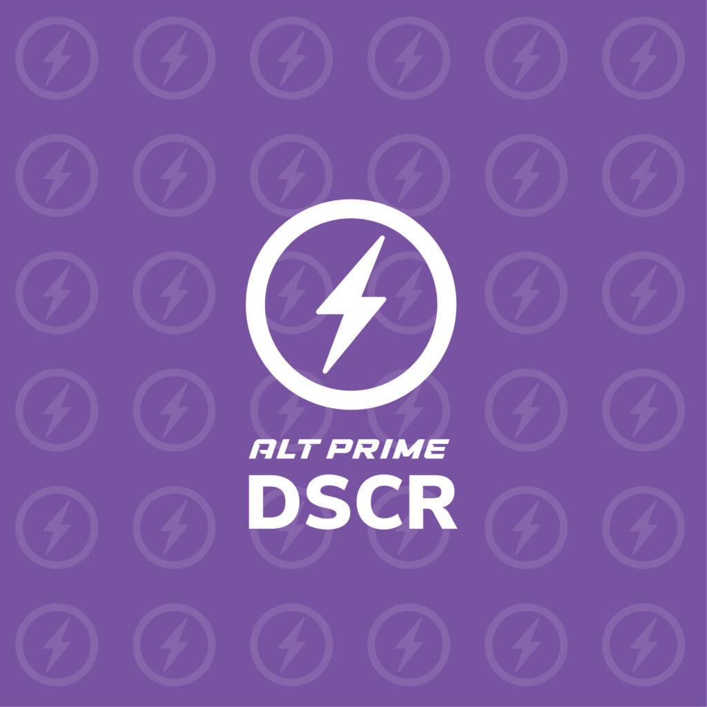 DSCR Block