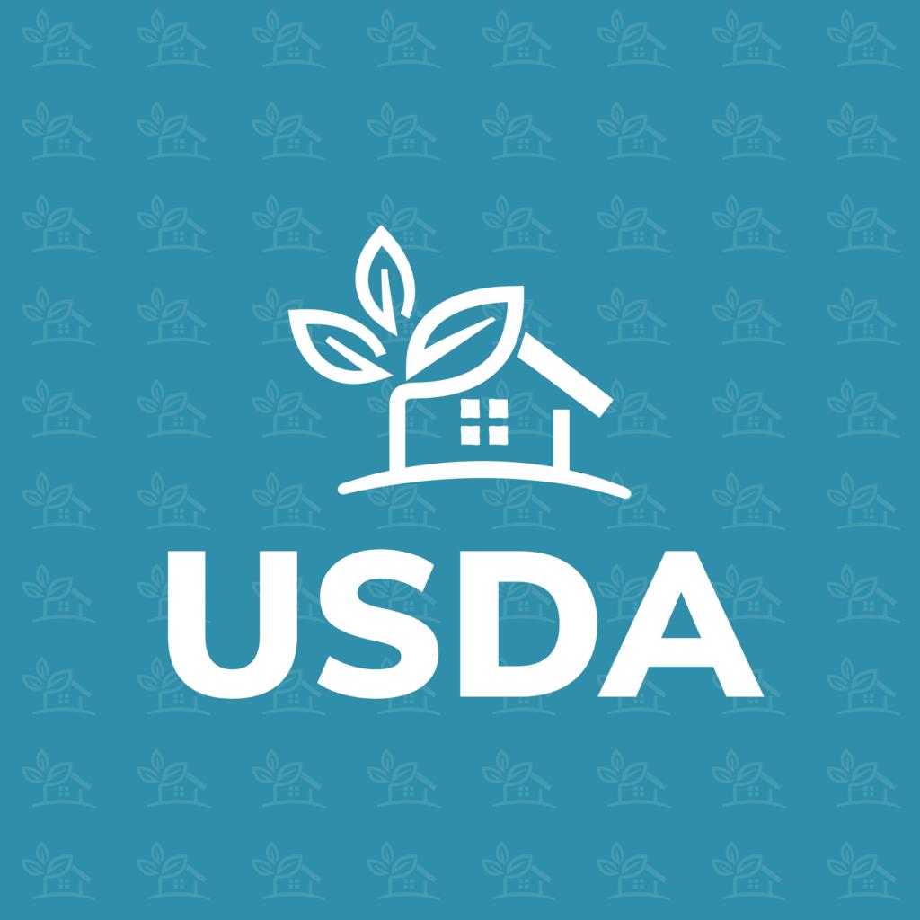 USDA Block