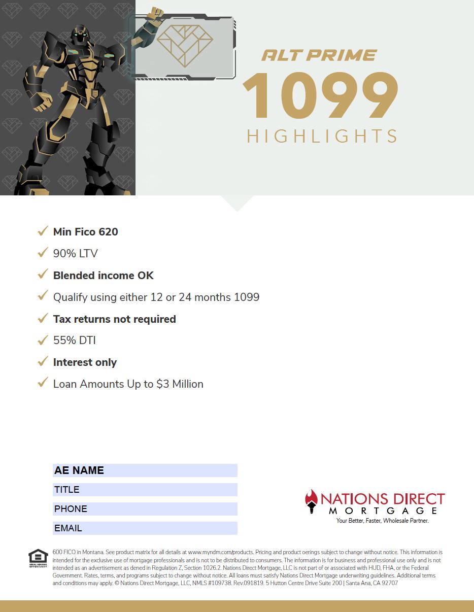 1099 Thumb